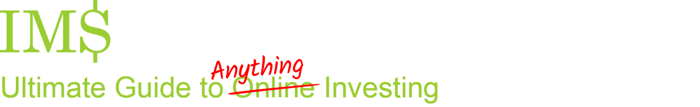 Investmadesense